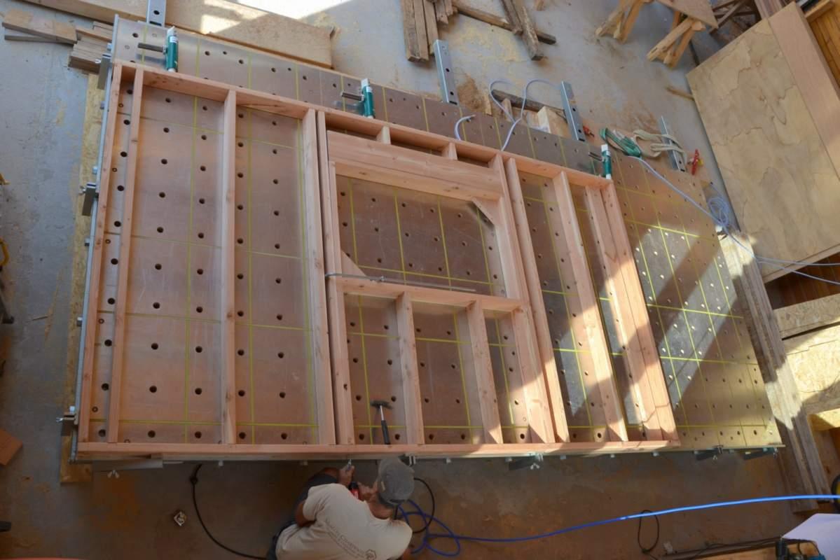 en exclusivit mialon charpente vous offre ses portes constructeur de maisons cologiques. Black Bedroom Furniture Sets. Home Design Ideas