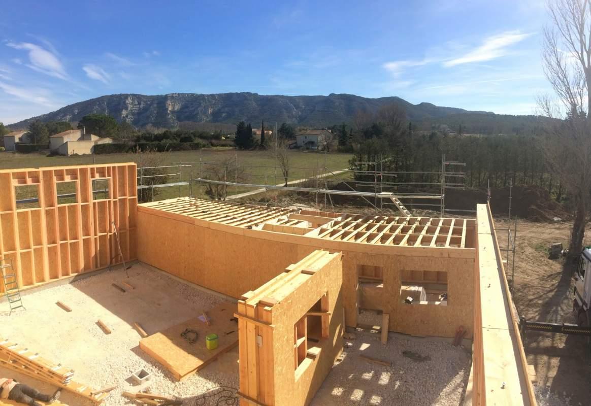 Artisan constructeur de b timent professionnel performant for Construire un batiment en bois