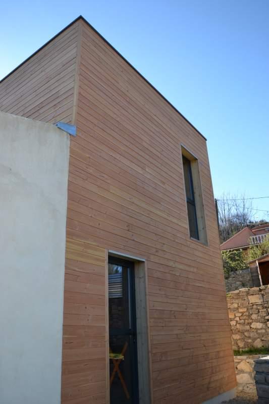 faire construire une extension ou agrandissement de maison. Black Bedroom Furniture Sets. Home Design Ideas