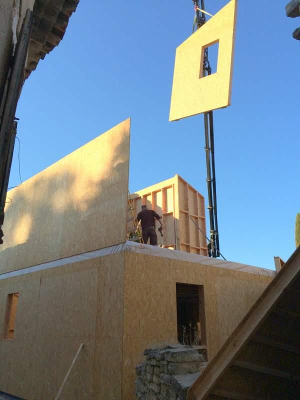 Ma maison en bois construire ma maison en bois comment habiter dans m maison et with ma maison for Construire ma maison