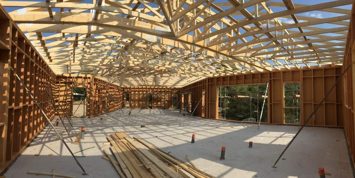Recherche Un Artisan Pour Construire Ma Maison En Bois En Vaucluse
