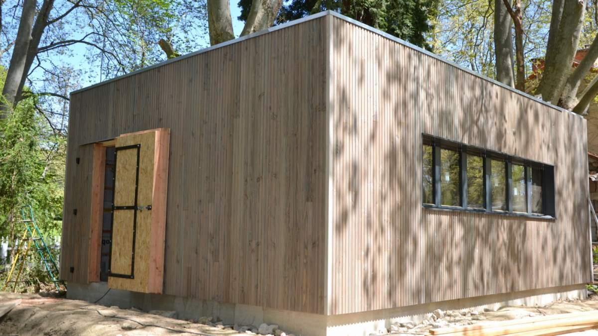 cosntruction de module bois ou eco lodge manosque constructeur de maisons cologiques en. Black Bedroom Furniture Sets. Home Design Ideas