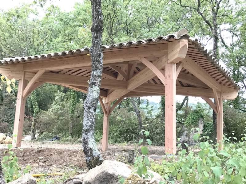 activit s charpentier professionnel gordes mialon charpente. Black Bedroom Furniture Sets. Home Design Ideas