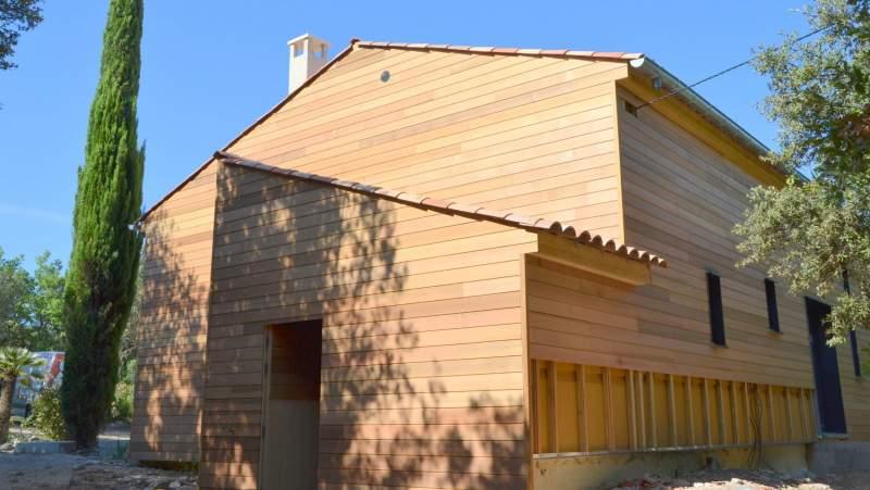 Combien Coute Une Maison En Bois - Combien co u00fbte une maisonà ossature bois ? Constructeur de maisonsécologiques en Provence