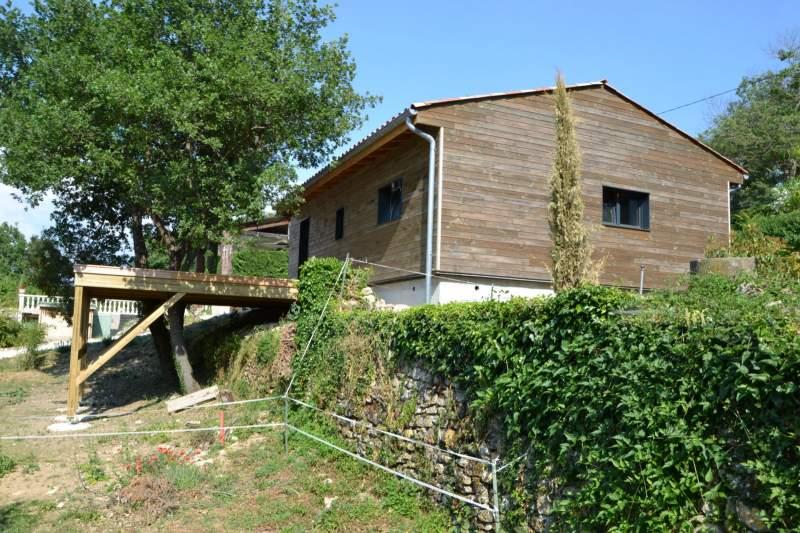 combien coute une terrasse en bois en hauteur