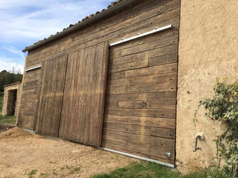Faire Construire Sa Maison Avec Charpente Apparente Au Coeur De La